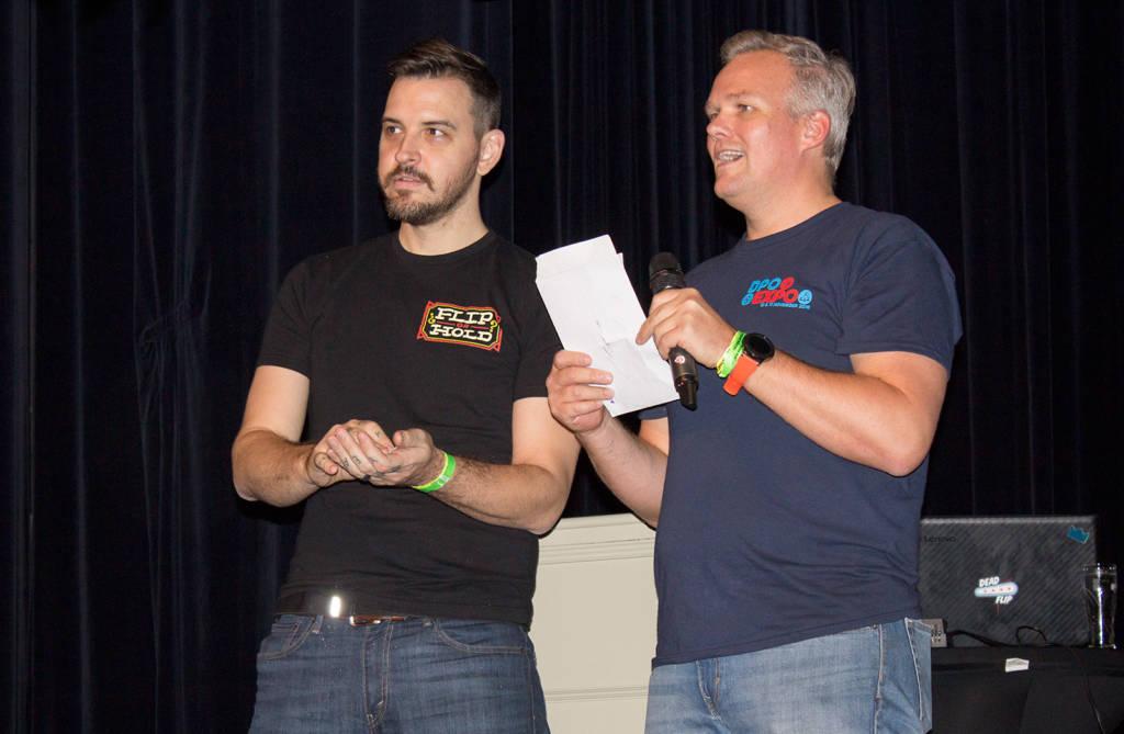 Jack draws the winning tickets