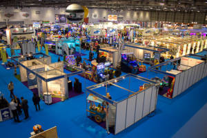 EAG International @ ExCel London | England | United Kingdom