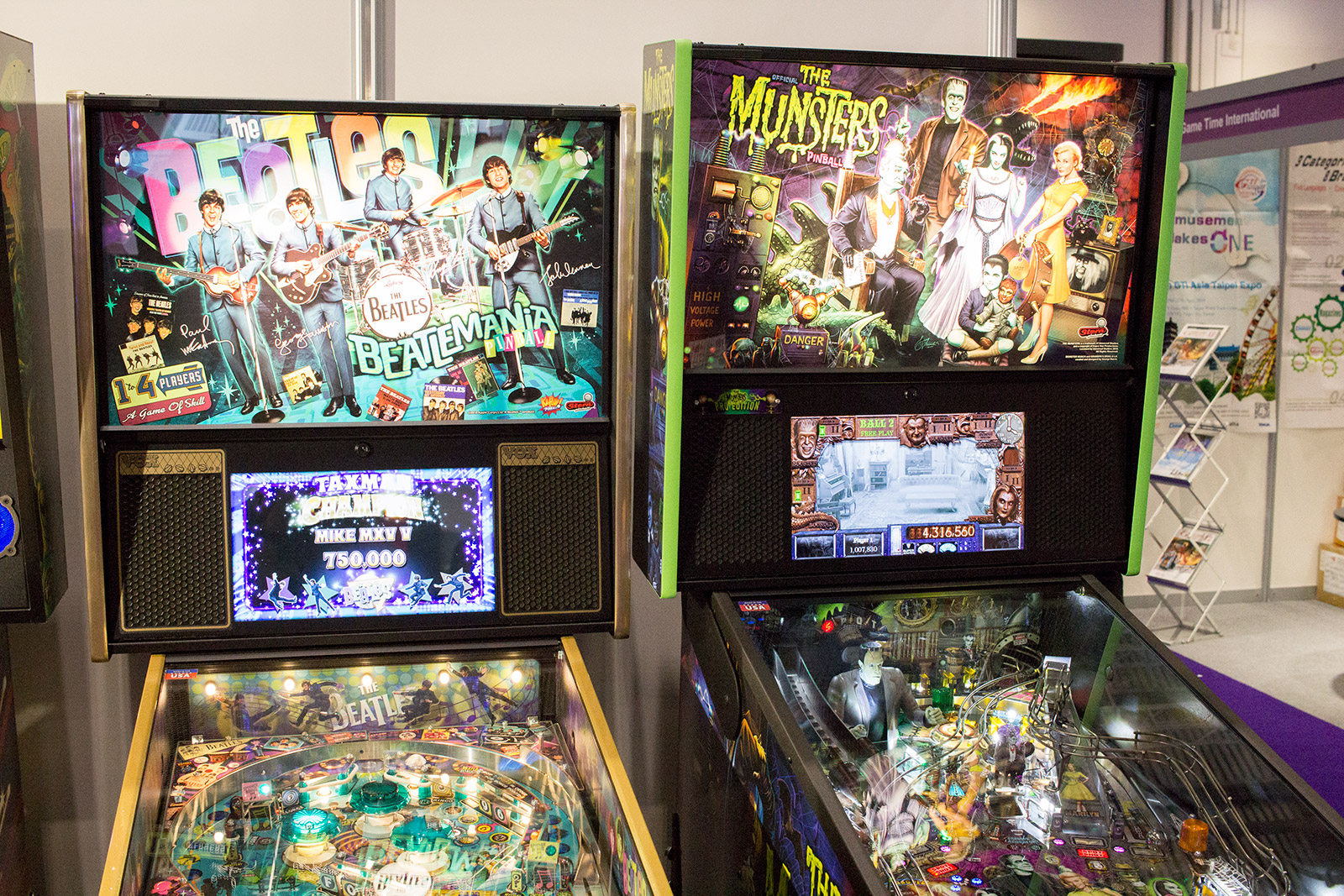 EAG INTERNATIONAL 2019 - Pinball Nirvana Forums