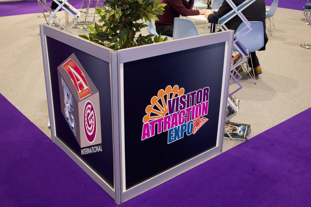 EAG International is paired with Visitor Attraction Expo