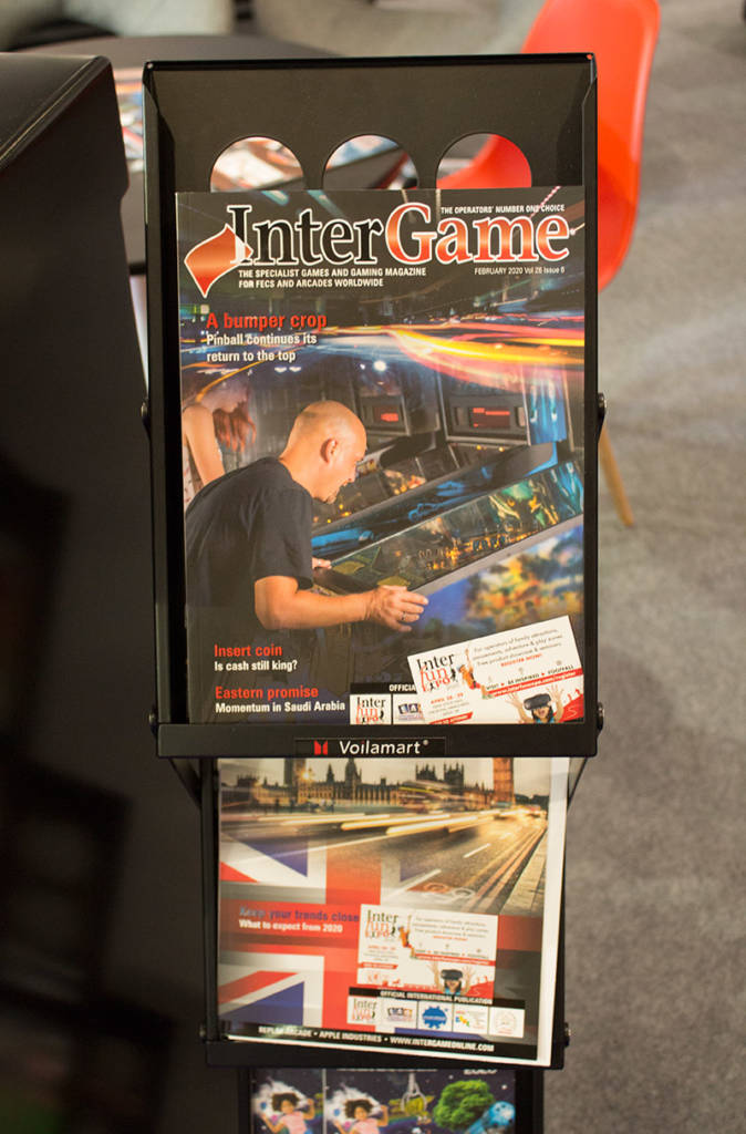 InterGame magazine