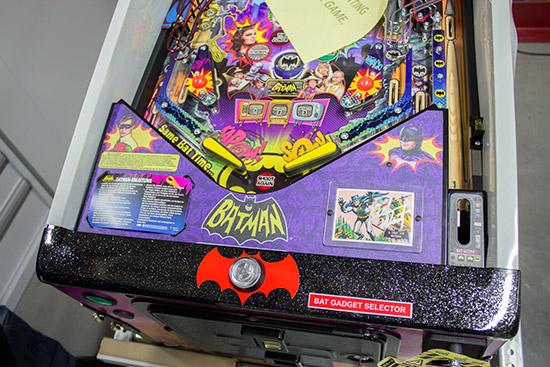 Batman 66 LE