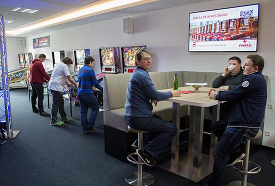 More showroom games