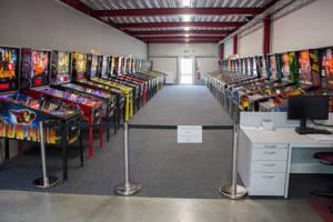 PU-Battle @ Pinball Universe | Bünde | Nordrhein-Westfalen | Germany