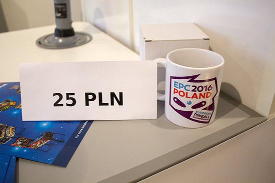 EPC 2016 mug