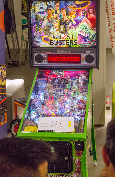 The last machine played in the EPC 2016 final