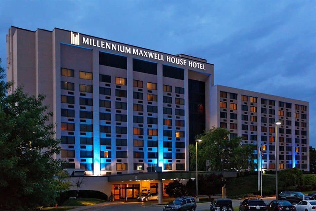 The Millennium Maxwell House Hotel in Nashville