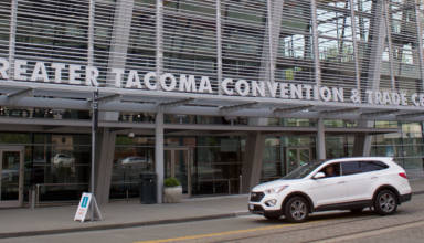 The Greater Tacoma Convention & Trade Center