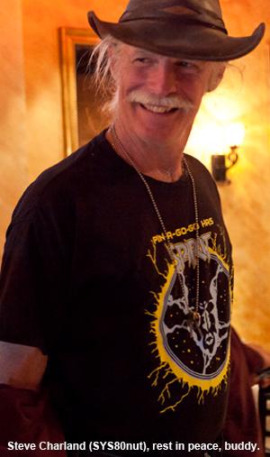 Steve Charland