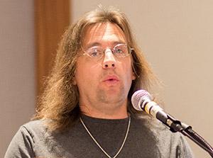 Derek Fugate