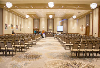 The Seminars Hall