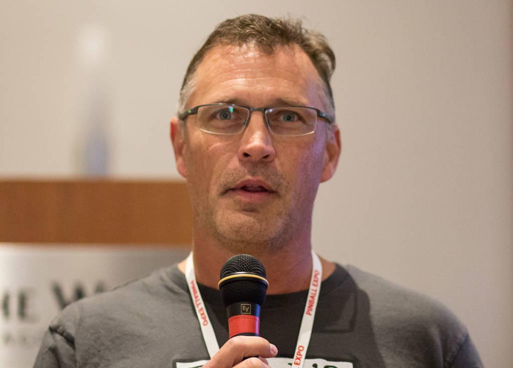 Bruce Westfall