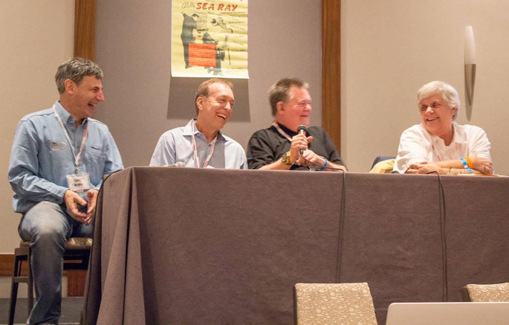 Larry, Eugene,Steve and Ken