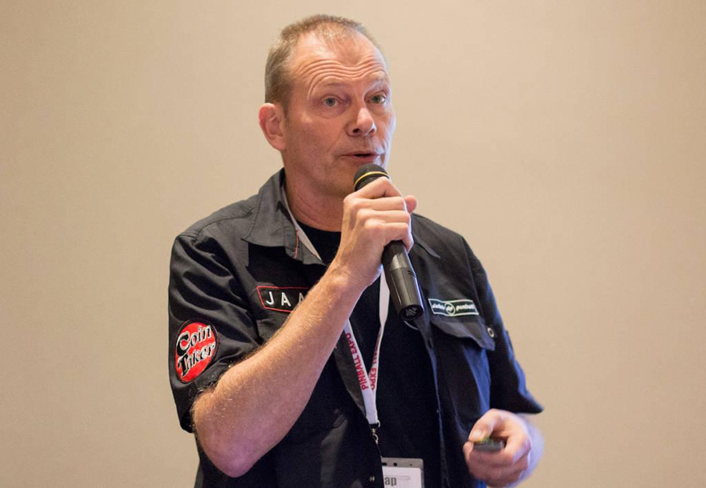 Jaap Nauta