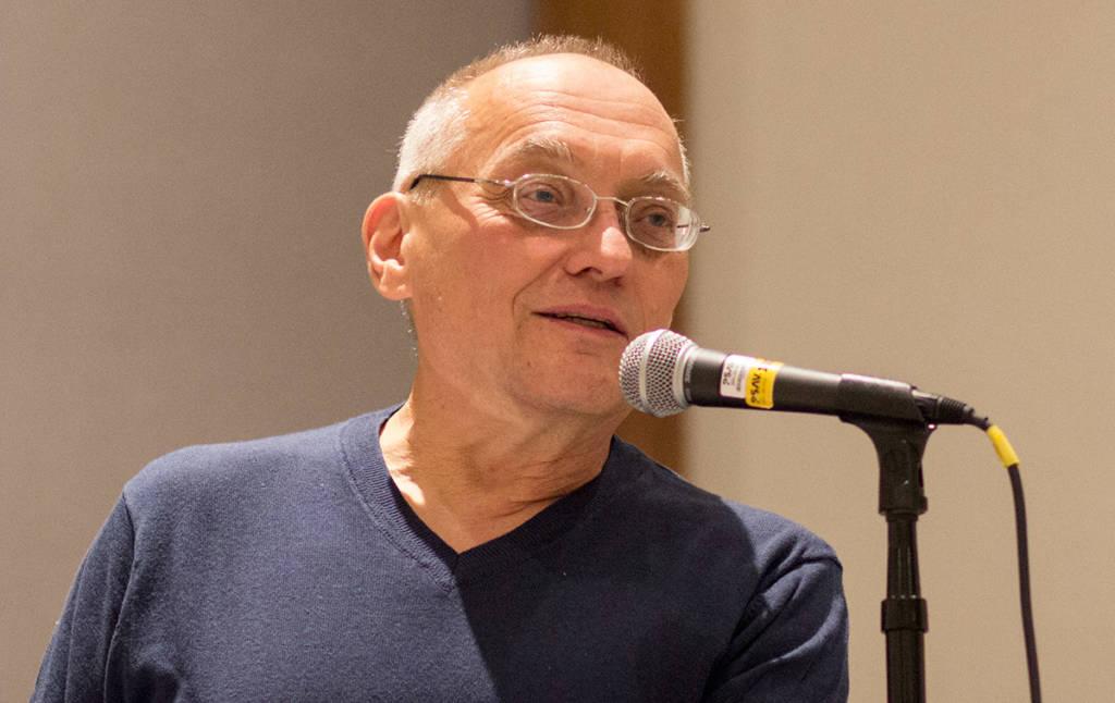 Jim Patla