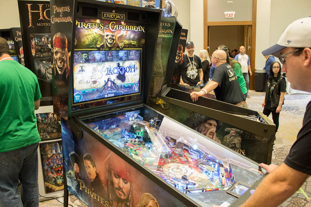 More Pirates of the Caribbean games to play