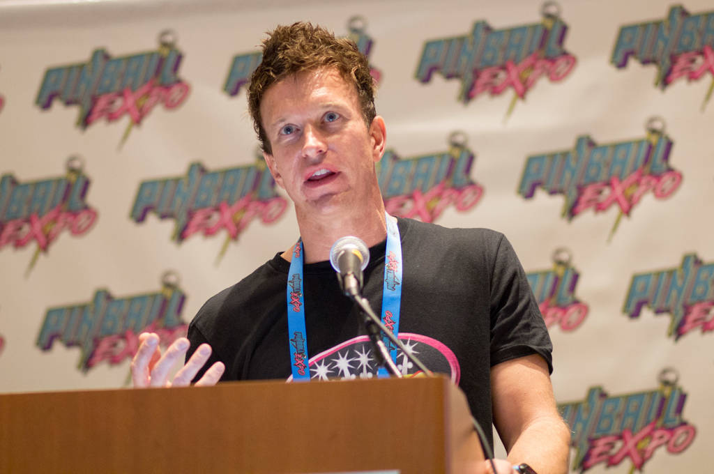 Scott Darren