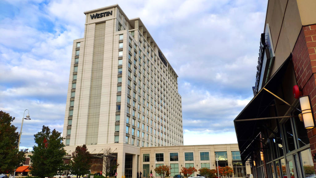 The Westin Chicago North Shore in Wheeling