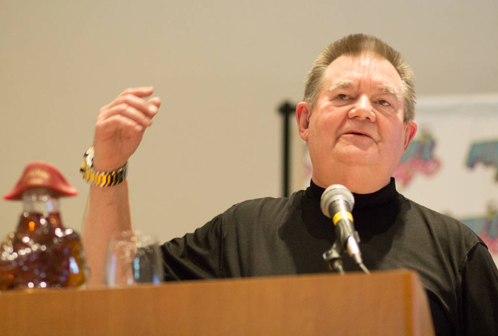 Steve Ritchie