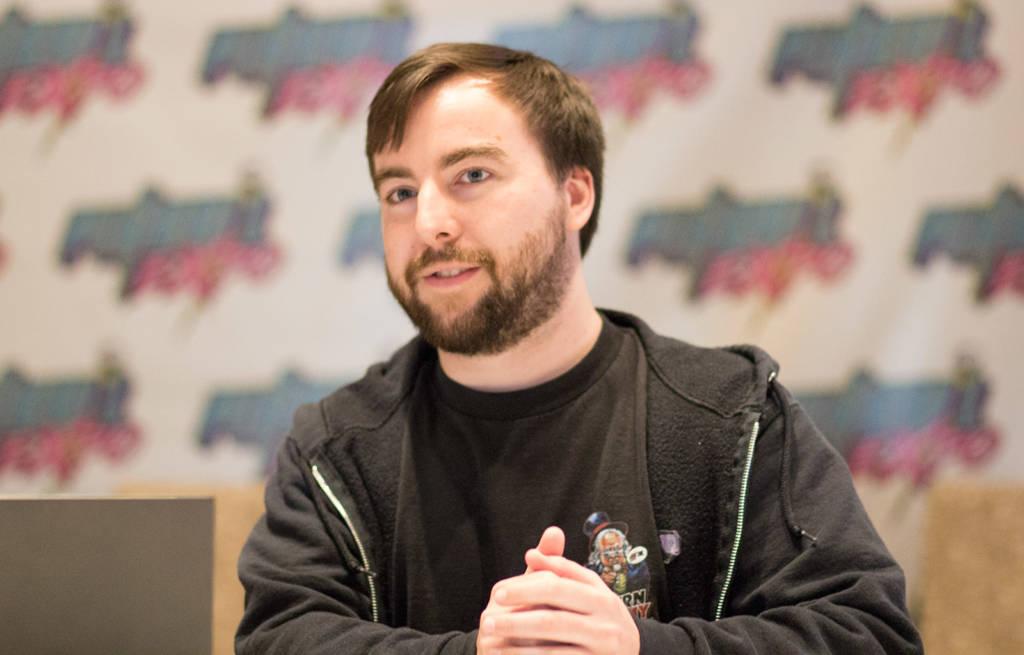 Tim Sexton