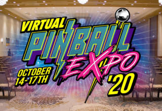 Virtual Pinball Expo 2020