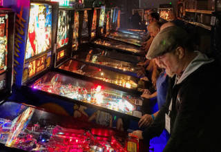 Pinball Life Open House
