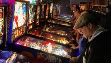 Pinball Life Open House