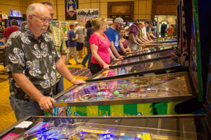 Rocky Mountain Pinball Showdown @ Denver Marriott Tech Center | Denver | Colorado | United States