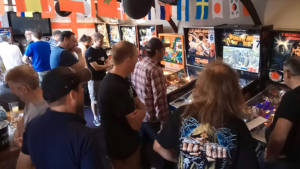 CANCELLED - East-Anglian Pinball Show (Swavesey) @ The White Horse | Swavesey | England | United Kingdom