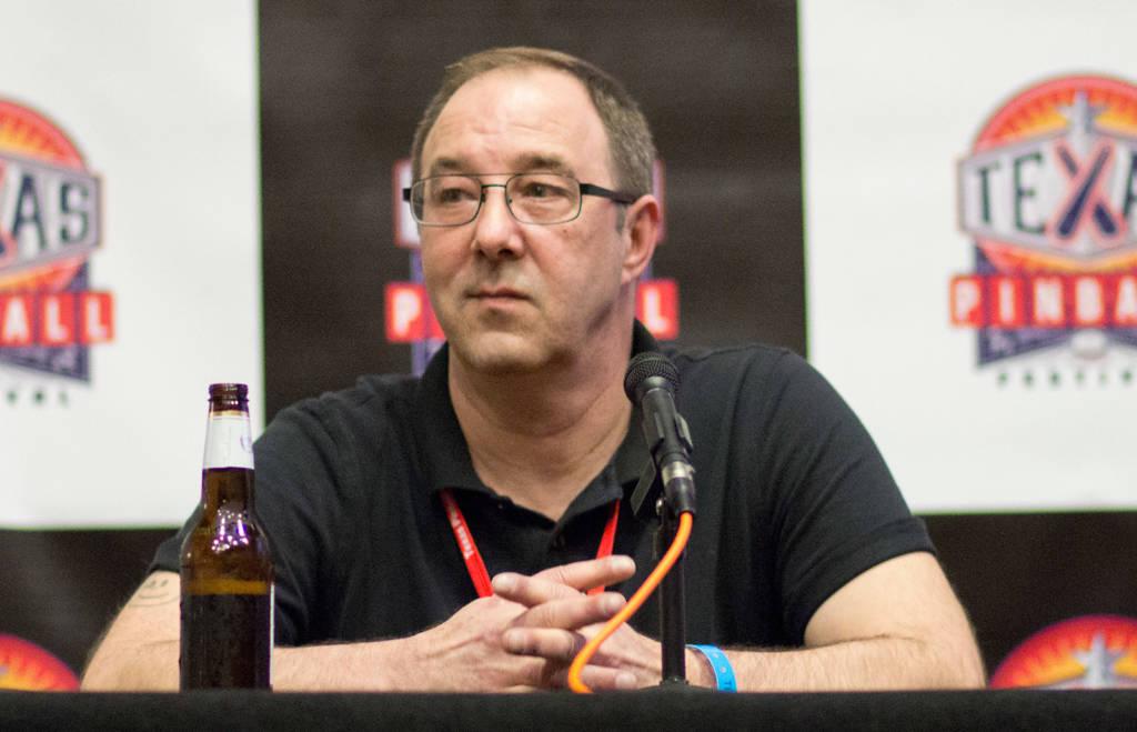 Dan Selakovich, API Sales Manager