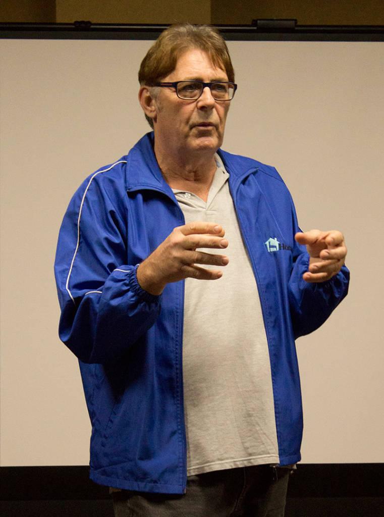Mike Kalinowski of Homepin