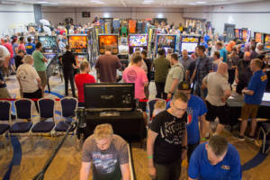 CANCELLED - UKPinfest @ Mercure Daventry Court Hotel | England | United Kingdom