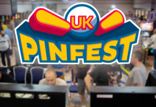 The UKPinfest 2021 show