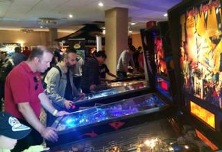 Vancouver FlipOut Pinball Expo 2016