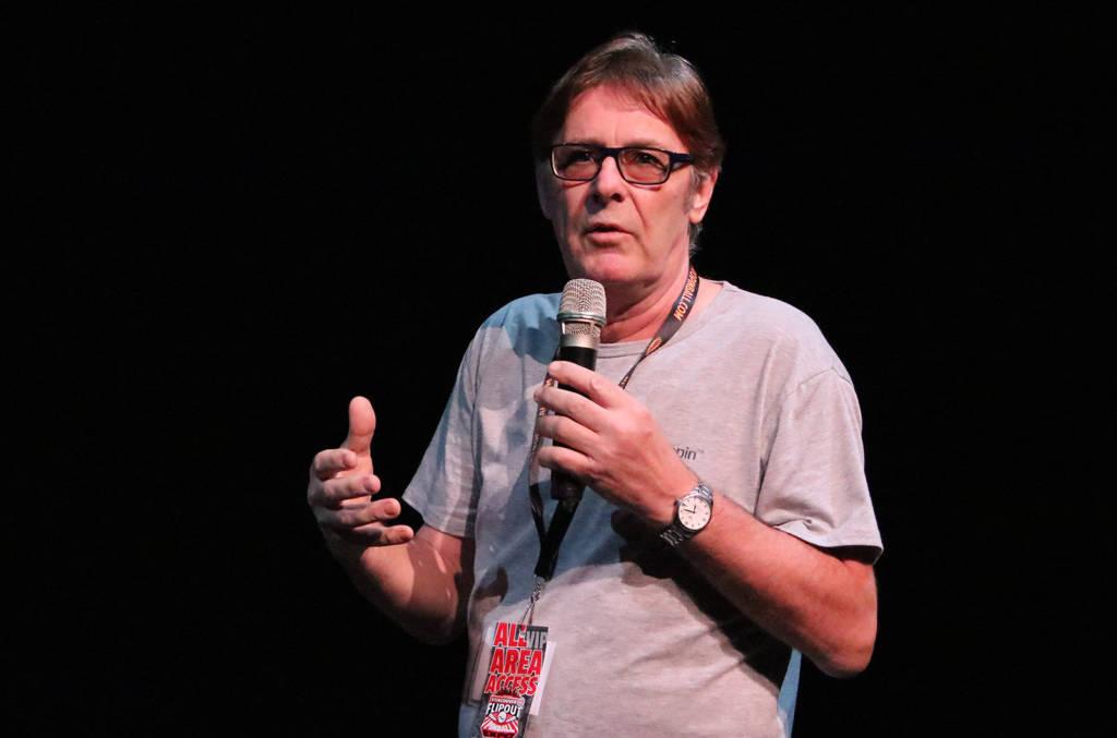 Mike Kalinowski