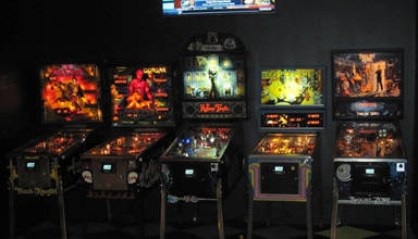 Chicago pinball sites