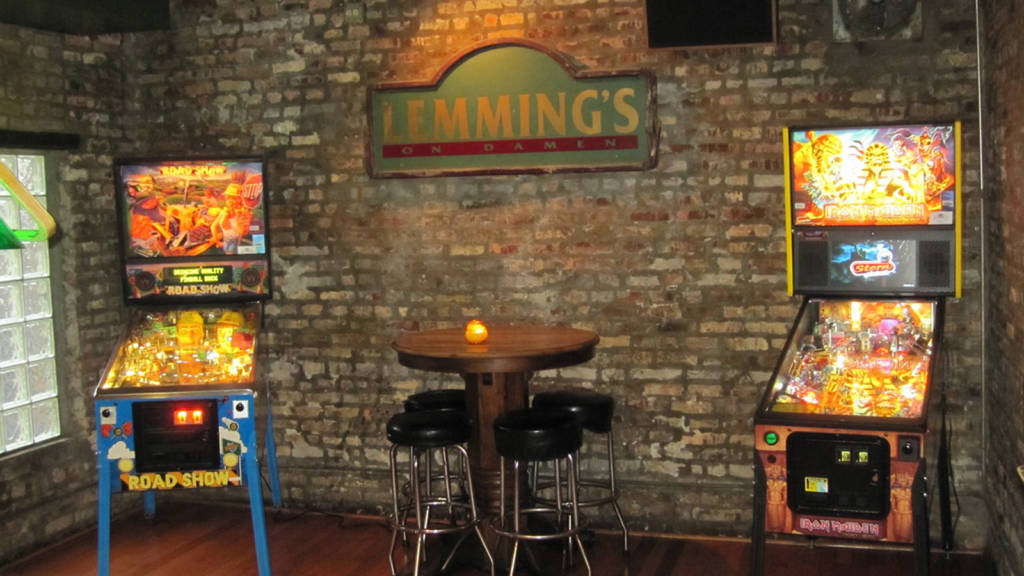 Lemming's Tavern