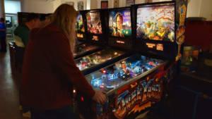 PinBelles Tournament @ Flip Out London | England | United Kingdom