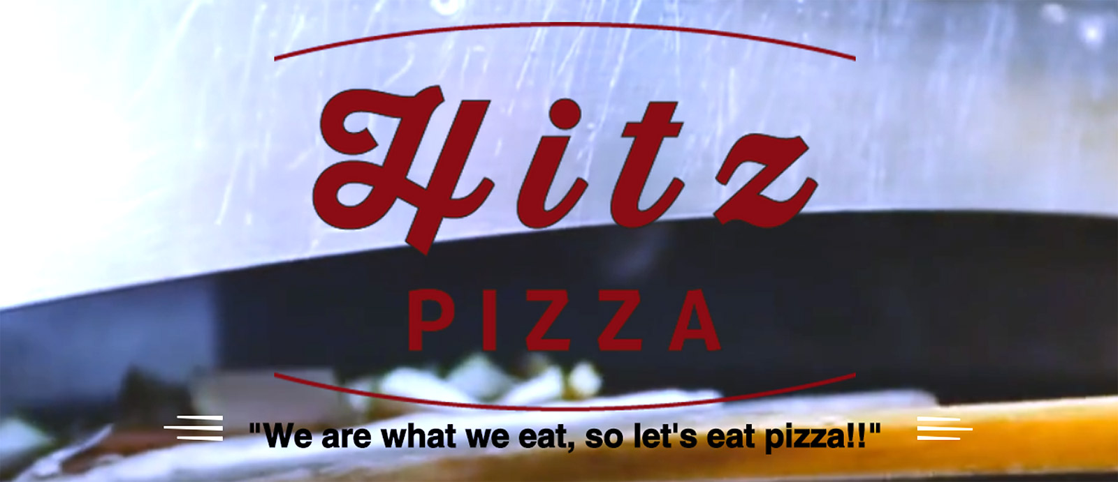 HITZ PIZZA & SPORTS BAR – Welcome to Pinball News – First & Free