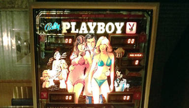 Playboy at the Neo Cocktail Club