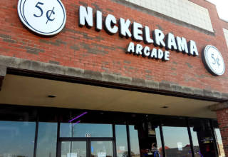Nickelrama #1 in Garland, Texas