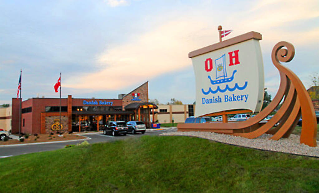 O&H's Washington Avenue location