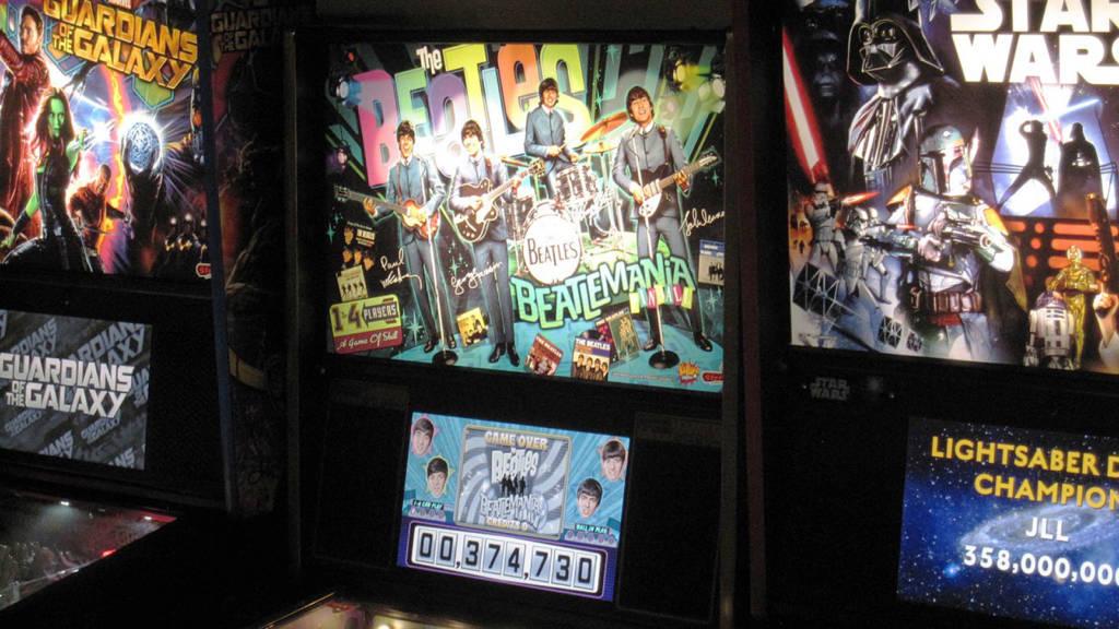 The Beatles in Kalamazoo