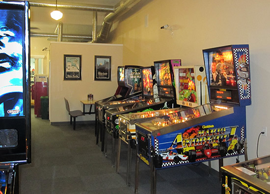 More games at Main Street Amusements