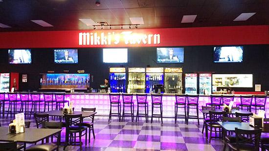 Mikki's Tavern