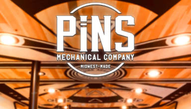 Pins Mechanical Company in Nashville