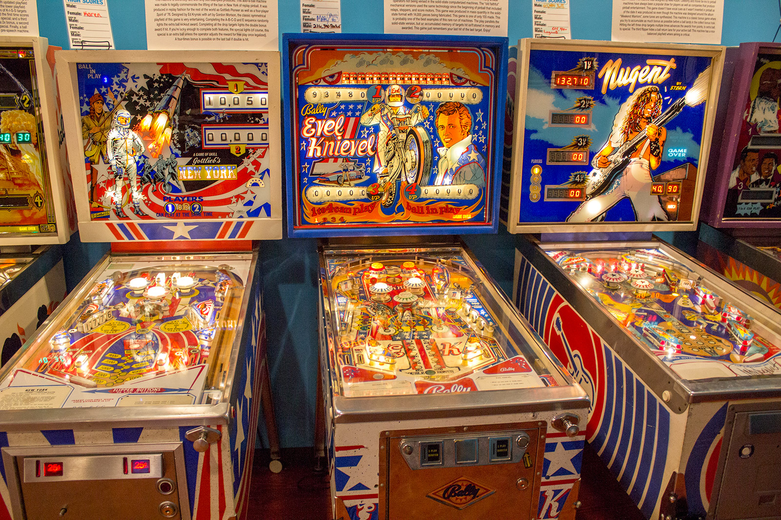 Silverball Museum Delray Beach Welcome To Pinball News