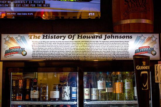 The History of Howard Johnson
