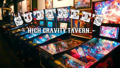 Suttree's High Gravity Tavern