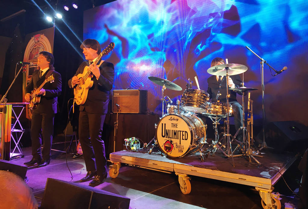 The Unlimited Beatles Show